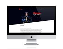 Site kendo-piter.ru