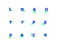 Logotype pack 2