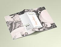 GOURMET TROTTEUR / Catalogue mariage