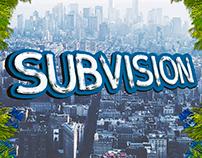 SUBVISION - JULHO