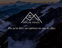 Müller House Hôtel