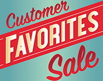 Rockler Customer Favorites Sale