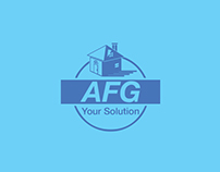 AFG Your Solution Logos