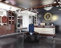 RINNALDI - Interior design