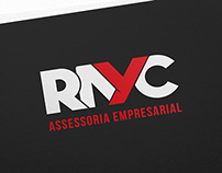 Logo - RAYC Assessoria Empresarial