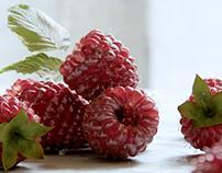 FStorm + Raspberries