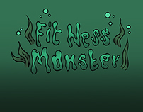 Fit Ness Monster