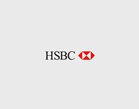 HSBC / RM App