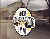 Tiger Logo Free Download