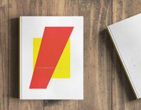 Visual Communication Design Catalog 2018
