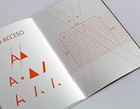 ALTO ACCESO - BRANDING / DESARROLLO DE MARCA