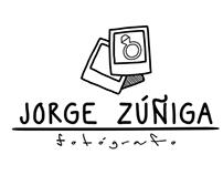 Jorge Zúñiga fotógrafo (logotipo)