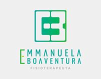 EMMANUELA BOAVENTURA (BRANDING - 2017)