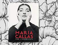 Maria Callas - The exhibition
