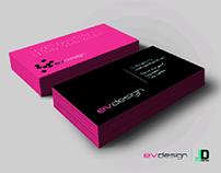 tarjetas design