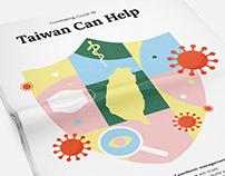 Taiwan Can Help