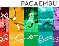 Pacaembu | Projeto de Sinalização