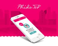 Phido by HATCH app