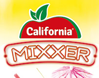 California Mixxer