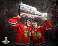 Stanley Cup Champions Wallpapers