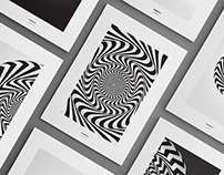 Vortex - Art Print Collection
