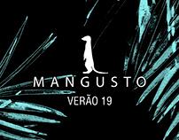 ESTAMPAS MANGUSTO - VERÃO 19 PARTE II