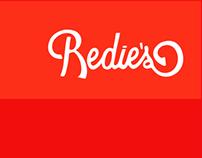 Prototype App for Redie's
