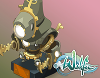 WAKFU MMO - Items