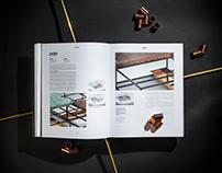 Kurven und Kanten Book Design