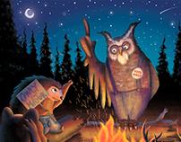 Campfire Rally