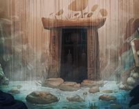 Gate to Noman's Land