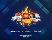 Wish Music Awards 2019