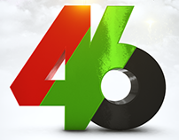 UAE 46 National Day