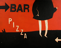 Bar/Pizza