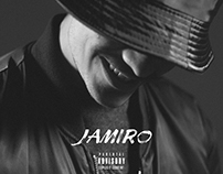 Jamiro Venz - JAMIRO Album Artwork Photo #ASFVCK