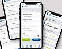 Vippo UI / UX Redesign App Propposoal