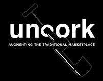 Uncork