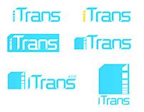 Logo Itrans