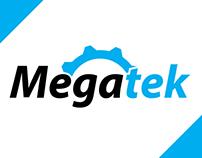 Megatek Logo