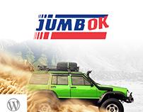 JumbOk - 4x4 Vehicule accesories online store