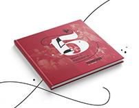 Catálogo Comemorativo | Companhia Fiandeiros de Teatro