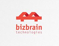 Bizbrain Technologies Branding