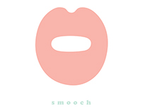Smooch Lip Balm Logo