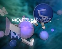 Molecular Mess