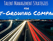 8 Talent Management Strategies for Fast-Growing