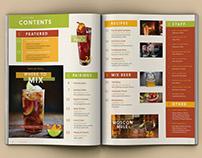 Mixology Magazine