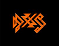 PHYXICS Logo Design