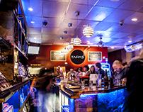 Ole' Tapas Bar