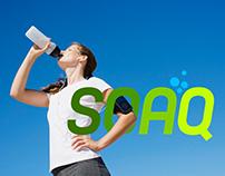 SoaQ - Brand Launch
