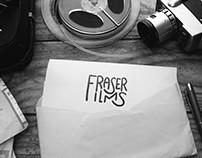 Fraser Films: branding
